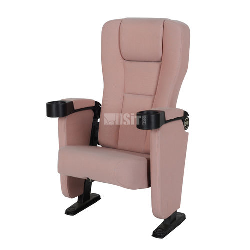 fabric cinema seating - Usit Seating