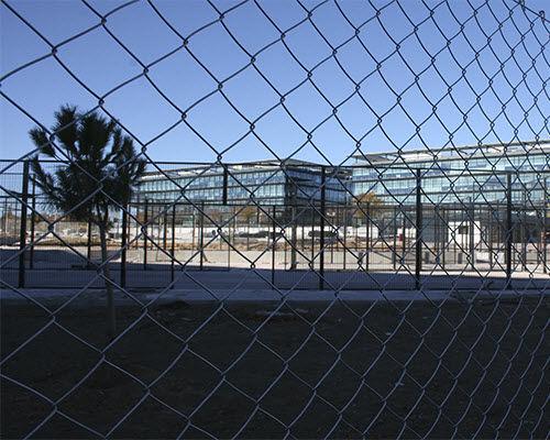 Wire Fencing Mesh Chain Link Promallas Galvanized Steel Twisted Lozenge Mesh