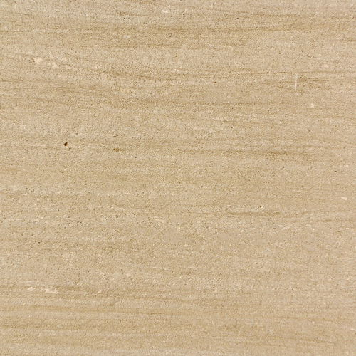 limestone stone slab / brushed / bush hammered / sandblasted