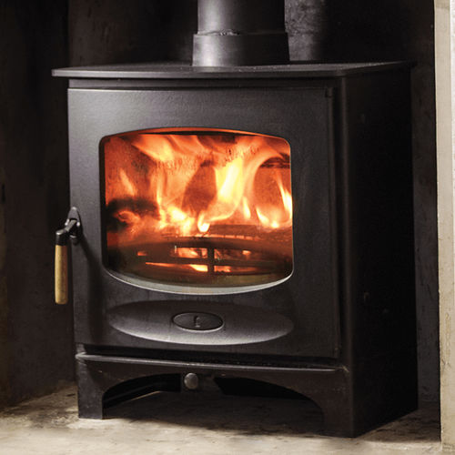 wood heating stove