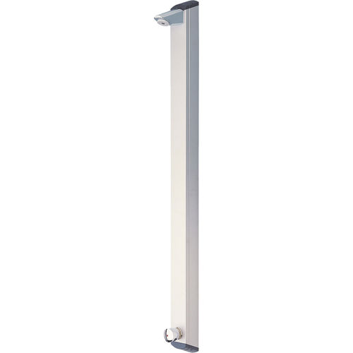 self-closing shower column