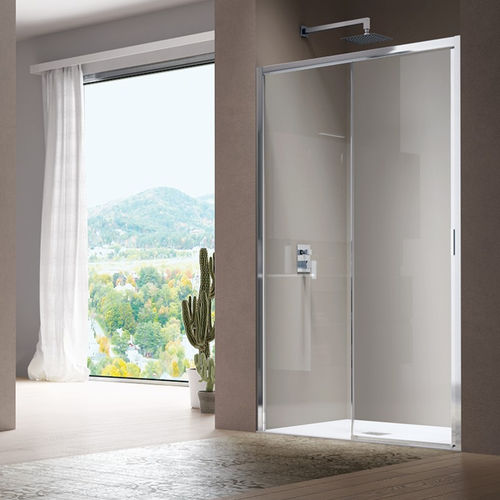 sliding shower screen - SAMO