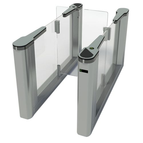 access control speed gate - GUNNEBO ENTRANCE CONTROL
