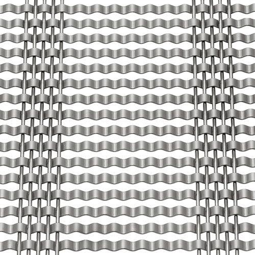 ceiling metal mesh - HAVER & BOECKER OHG