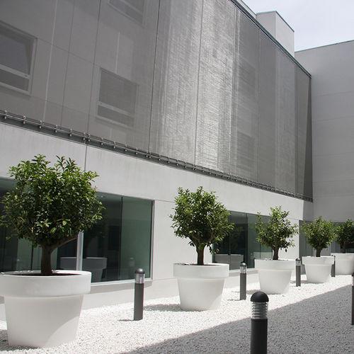 wire facade mesh - HAVER & BOECKER OHG