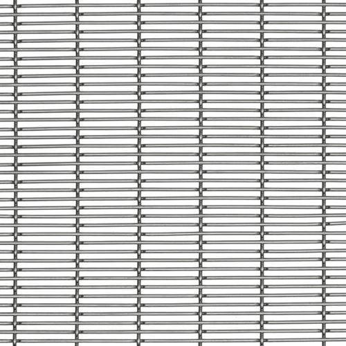 facade woven wire fabric - HAVER & BOECKER OHG