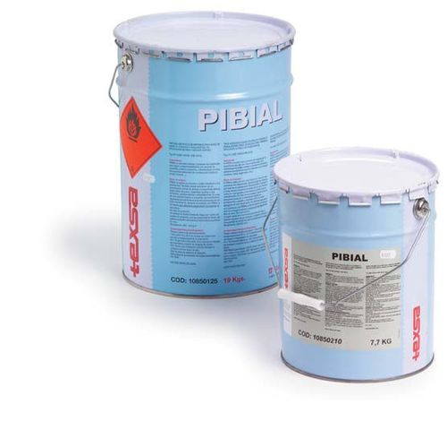 cold-applied coating / for walls / roof / for wood