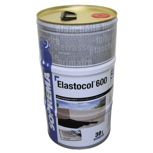 bituminous primer / for wood / for concrete / for metal