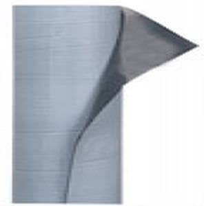 puncture-resistant waterproofing membrane / for roofs / for walls / for foundations