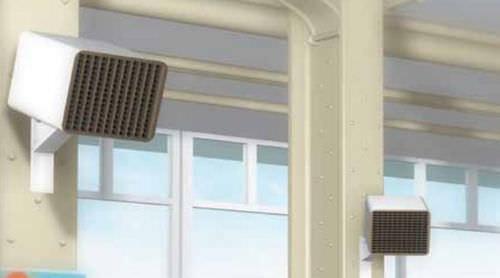 electric air heater