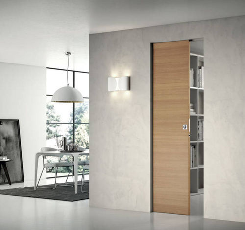 sliding door pocket system - SCRIGNO