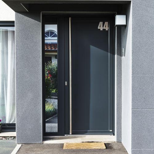 entry door - PROFILS SYSTEMES
