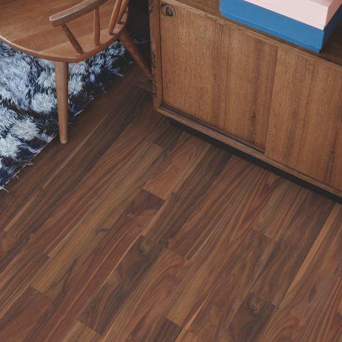 HDF laminate flooring - PERGO