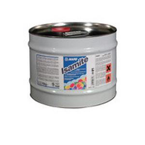 decorative paint / protective / for floors / for walls