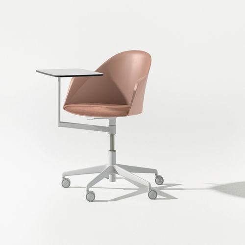 contemporary chair - Arper
