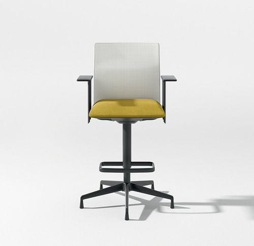 mesh task chair - Arper