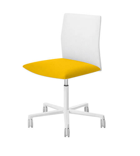 contemporary office chair - Arper