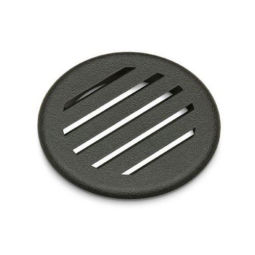plastic ventilation grill / round