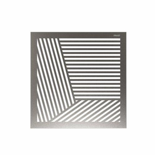 metal trivet / square