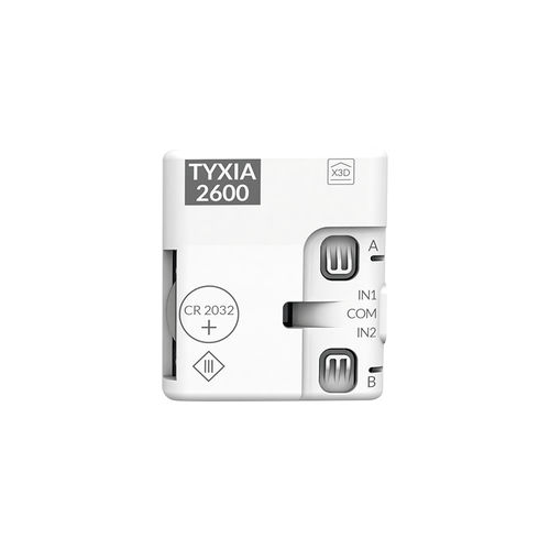 lighting control unit / for home automation systems