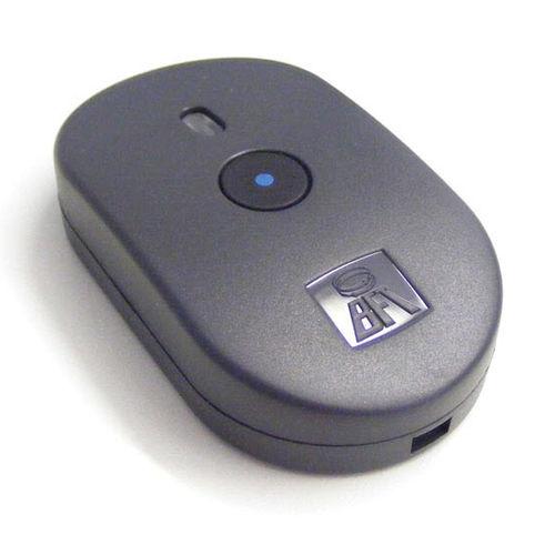 access control transponder key
