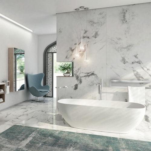 free-standing bathtub - Arlexitalia