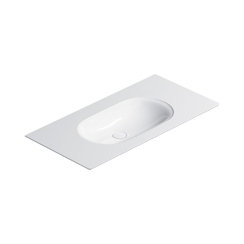 wall-mounted washbasin - CATALANO