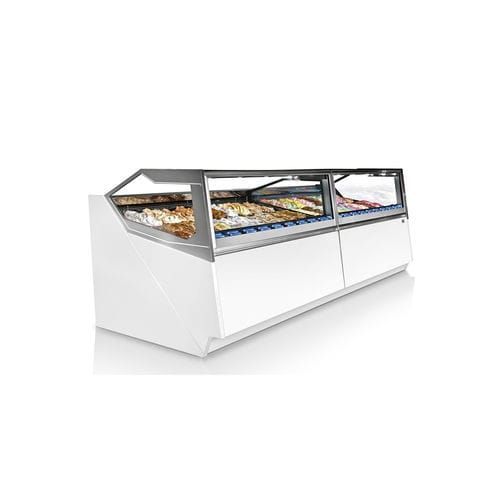 refrigerated display counter - IFI