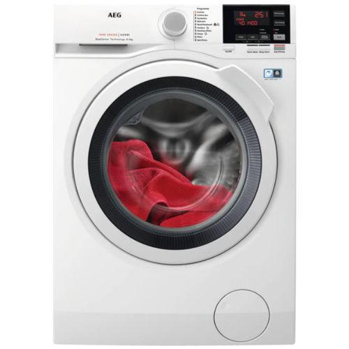 floor-mounted washer-dryer