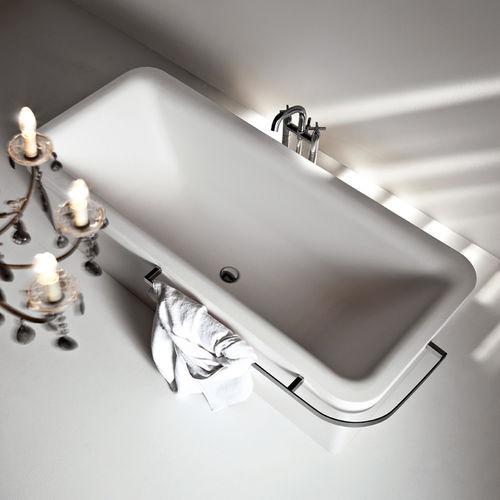 Cristalplant® bathtub