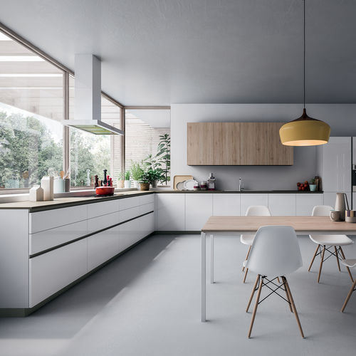 contemporary kitchen - GD Arredamenti