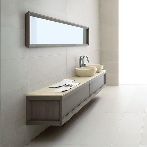 double washbasin cabinet - GD Arredamenti