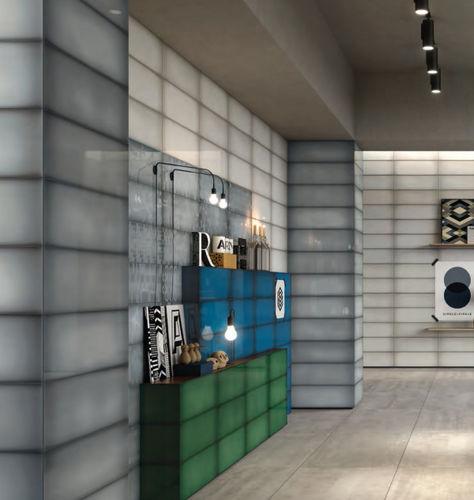 indoor tile - IRIS CERAMICA