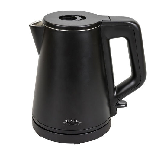 thermoplastic kettle / stainless steel