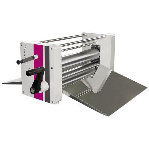 commercial dough sheeter