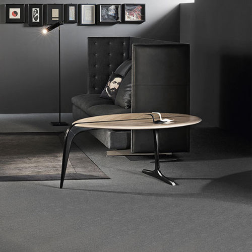 contemporary side table - POLTRONA FRAU