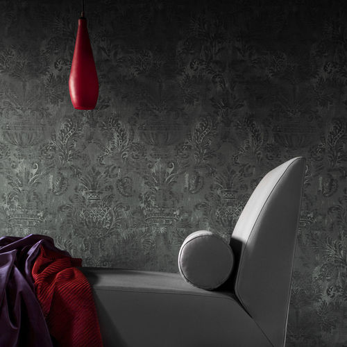 fabric wallcovering / home / matte / decorative
