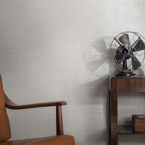 vinyl wallcovering / home / matte / interior