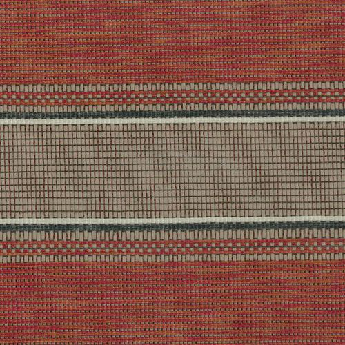 upholstery fabric / for curtains / striped / polyamide