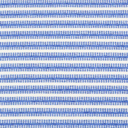 upholstery fabric / for curtains / striped / FR polyester