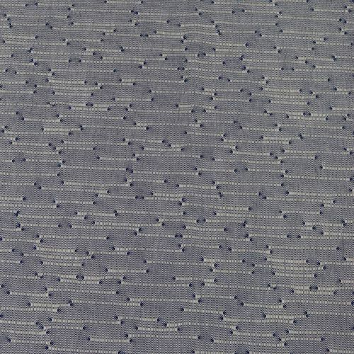 upholstery fabric / for curtains / patterned / polypropylene