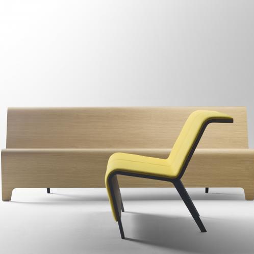 contemporary bench - Sellex