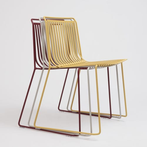 contemporary chair - Ondarreta