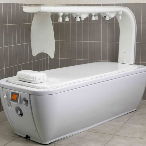 water massage bed