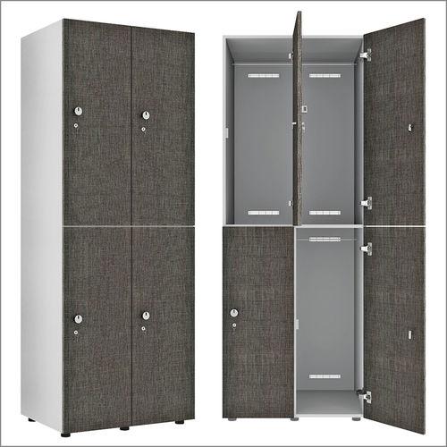 melamine locker - GEKIPS