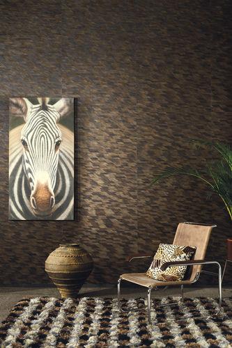 contemporary wallpaper - Omexco