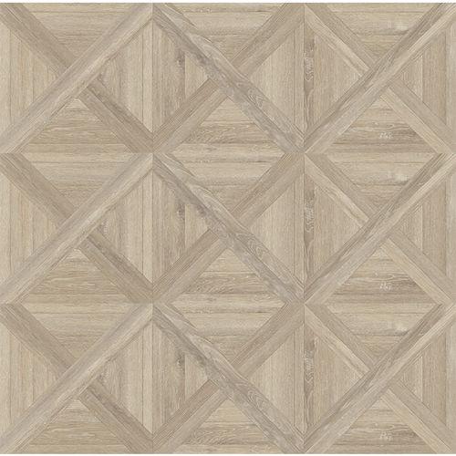 HDF laminate flooring / click-fit / wood look / home