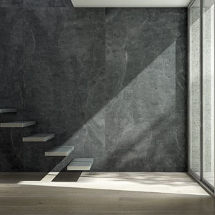 adhesive adhesive mortar / for tiles