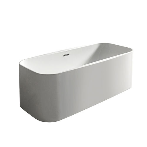 free-standing bathtub - NOKEN – PORCELANOSA BATHROOMS