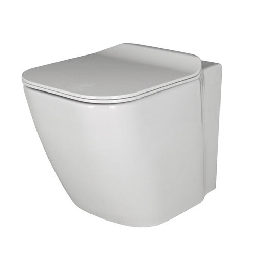 free-standing toilet - NOKEN – PORCELANOSA BATHROOMS